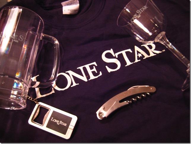 Lonestar!